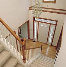 Professional House Painter Utica NY