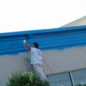 Utica Professional Painter
